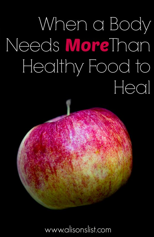 health food heal