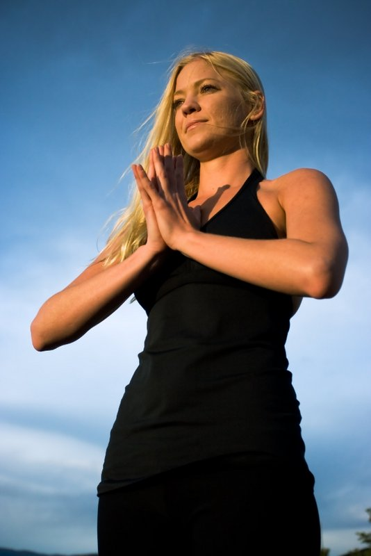 Mind-Body Practices for Pelvic Floor Disorders